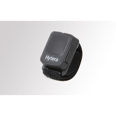 Hytera POA47 Draadloze Bluetooth PTT knop voor portofoon headsets