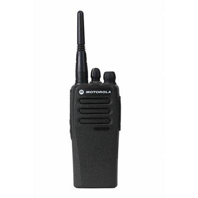 Motorola DP1400 digitale-analoge portofoon VHF - UHF