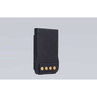 Hytera BL1502 1500 mAh Lithium-ion portofoonbatterij (PD5** en PD6**)