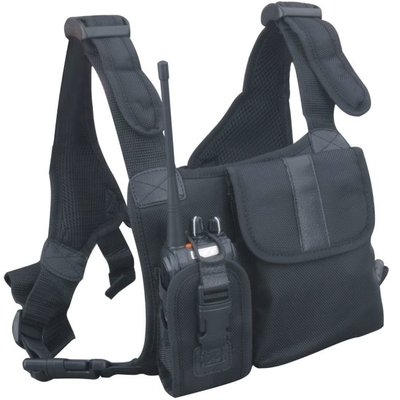 Hytera LCBN13 Universele portofoontas model chest pack