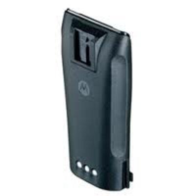 Motorola PMNN4253AR Li-Ion portofoonbatterij 1600 mAh (CP040)