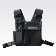Motorola HLN6602A Universeel Chest Pack