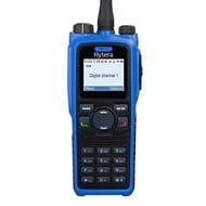 Hytera PD795 EX digitale portofoon GPS UHF