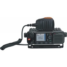 Hytera MD785 digitale mobilofoon VHF - UHF