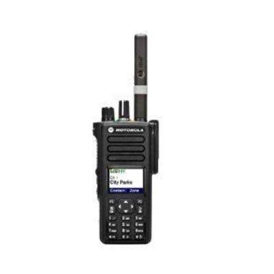 Motorola DP4800E digitale portofoon DMR MOTOTRBO