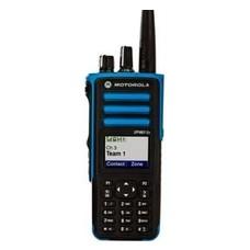 Motorola DP4801 EX digitale portofoon