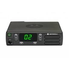 Motorola DM1400 digitale mobilofoon VHF - UHF