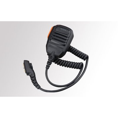 Hytera SM18N2 - luidsprekermicrofoon in IP67 uitvoering
