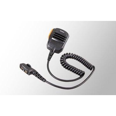 Hytera SM18N4-Ex speaker-mic intrinsiek veilig (EX/ATEX en IP67)
