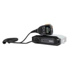 Hytera MD655G digitale mobilofoon GPS VHF - UHF