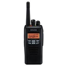 Kenwood NX-300E4 digitale portofoon UHF