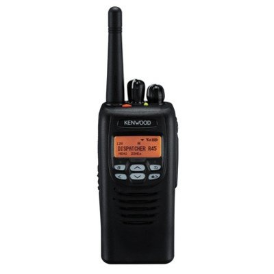 Kenwood NX-300E4 digitale portofoon UHF NEXEDGE NXDN
