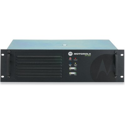 Motorola DR3000 MOTOTRBO repeater analoog/digitaal VHF-UHF