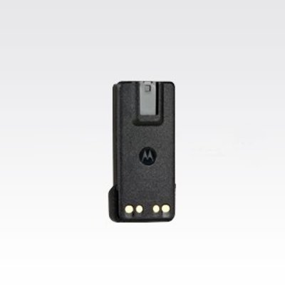Motorola PMNN4417 IMPRES Li-Ion 1600 mAh portofoon batterij (DP2***)