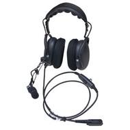 Motorola PMLN5731 portofoon headset Heavy Duty