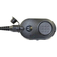 Motorola NNTN8191C bluetooth PTT knop