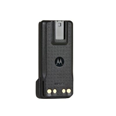 Motorola PMNN4409AR - IMPRES Li-Ion 2250mAh CE Batterij
