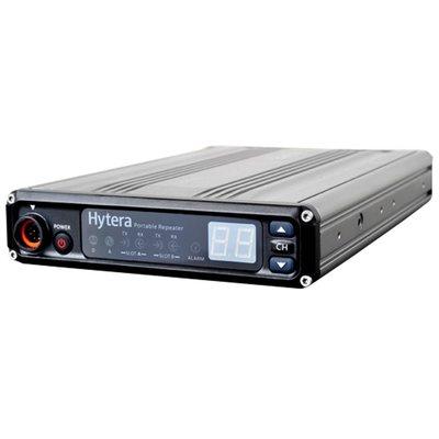 Hytera RD965 outdoor digitale repeater DMR Tier II VHF-UHF