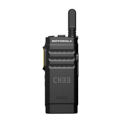 Motorola SL1600 DMR portofoon MOTOTRBO digitaal/analoog