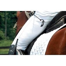 Portofoons voor paardrij instructie