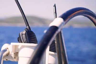 Professionele marifoons voor de recreatieve en professionele gebruiker