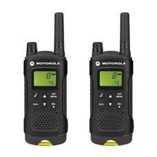 Motorola XT180 vergunningsvrije portofoonset