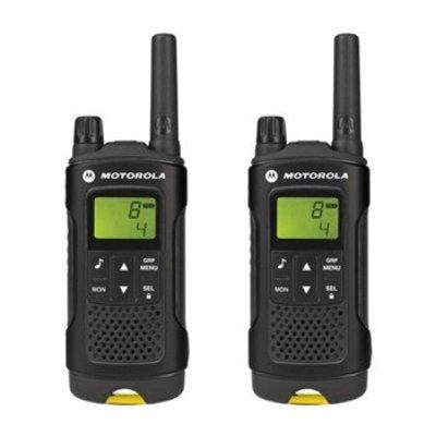 Motorola XT180 vergunningsvrije portofoonset (duopack)