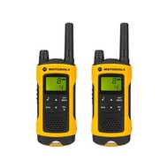 Motorola TLKR T80 EX walkie-talkie set