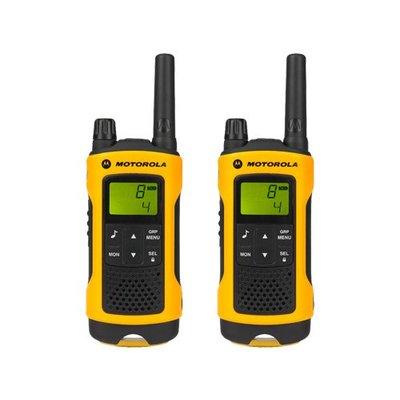 Motorola TLKR T80 EX walkie-talkie set (duopack)