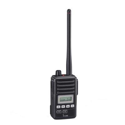 Icom IC-F61V compacte UHF portofoon
