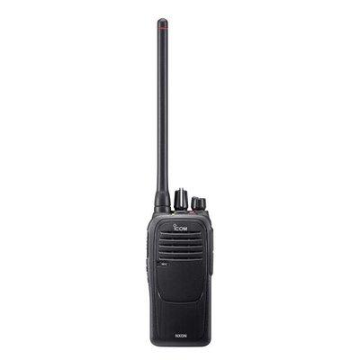 Icom IC-F1000D slanke digitale portofoon VHF