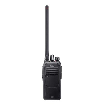 Icom IC-F2000D slanke digitale portofoon UHF