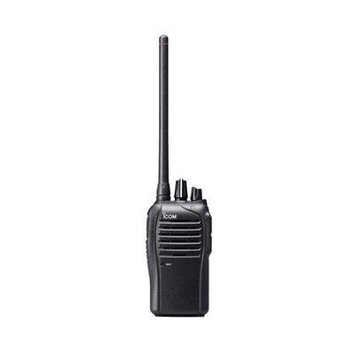 Icom IC-F3102D digitale portofoon VHF