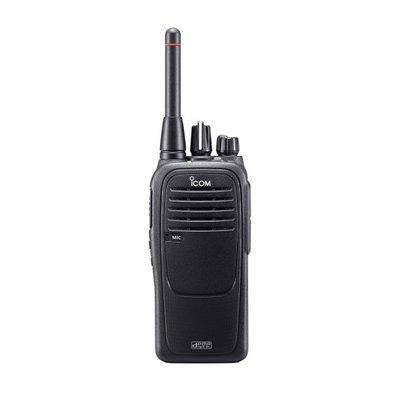 Icom IC-F29DR dPMR Portofoon vergunningsvrij