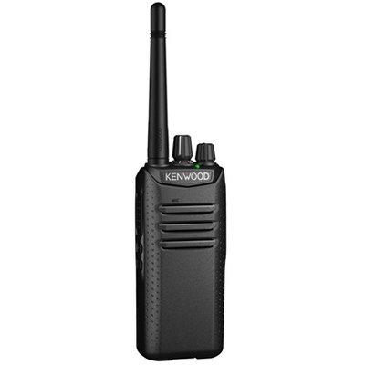 Kenwood TK-D240E2 VHF DMR portofoon