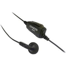 Kenwood KHS-33 portofoon headset PKT-23E