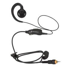 Motorola HKLN4602A portofoon headset CLP -CLK