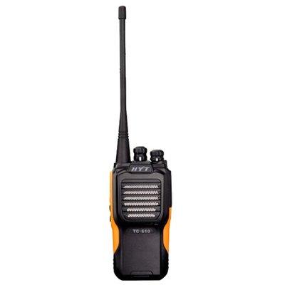 Hytera HYT TC-610 analoge portofoon VHF-UHF