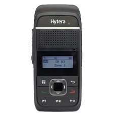 Hytera PD355LF digitale vergunningsvrije portofoon