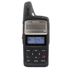 Hytera PD365 digitale portofoon DMR UHF