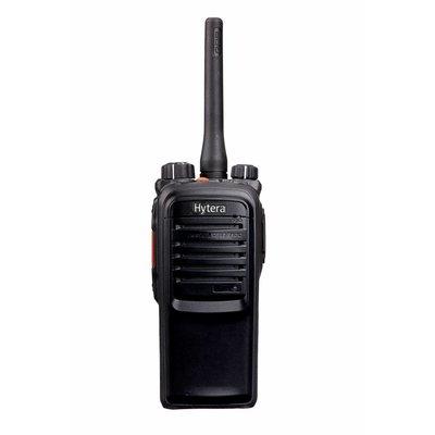 Hytera PD705 digitale portofoon DMR IP67 VHF - UHF