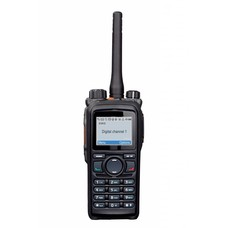 Hytera PD785 digitale portofoon IP67 VHF - UHF