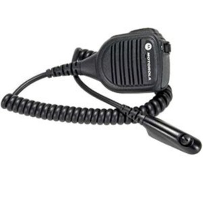 Motorola PMMN4044A luidspreker microfoon IP57