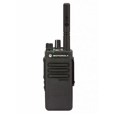 Motorola DP2400E digitale DMR portofoon MOTOTRBO VHF - UHF