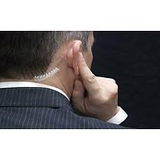 Portofoon headsets voor Kenwood portofoons