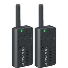 Kenwood PKT-23E portofoon set 2 stuks