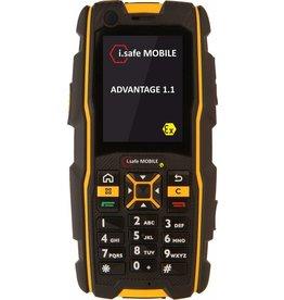 ATEX Telefoon/GSM Advantage 1.0