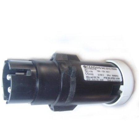 ATEX Stekker CEAG (230V)