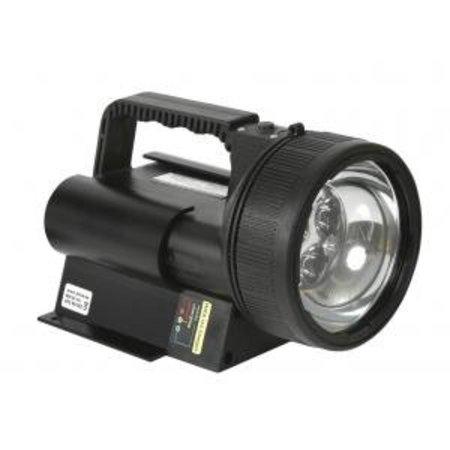 Explosieveilige ATEX handlamp zone 0