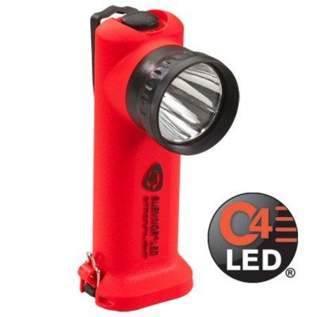 LED Lamp Streamlight Survivor Alkaline Zone-0